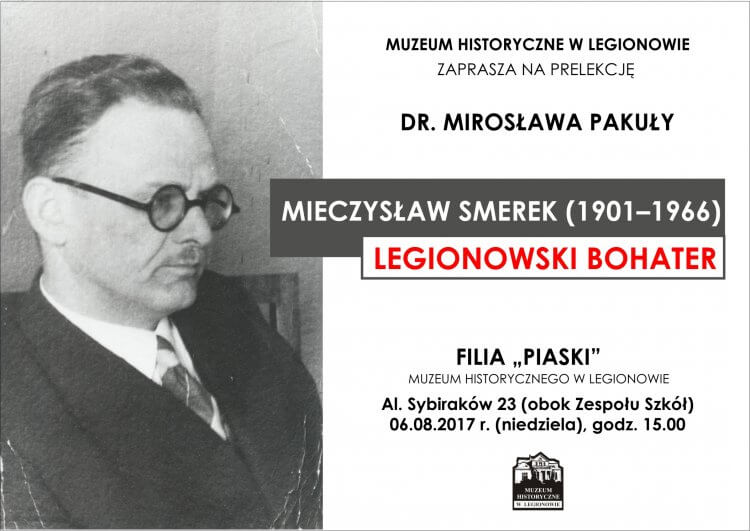 Mieczysław Smerek