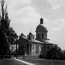 Kościół w Zegrzu