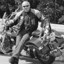 Jerzy Dąbrowski - Motocyklem do Katynia